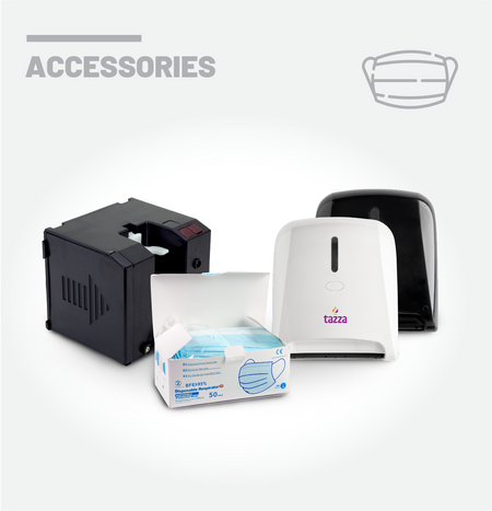Hand Sanitizing Foam Dispenser Refills & Hand Sanitizing Spray Dispenser Refills