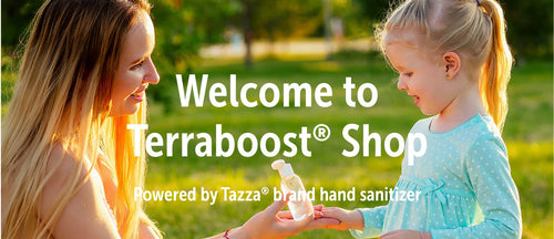 Welcome to Terraboost Shop