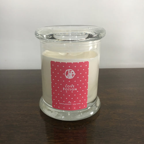 Love Potion, Candle