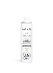 PATYKA Hydra-Defense Anti-pollution Mist -Suojaava Kasvosuihke 40 ml