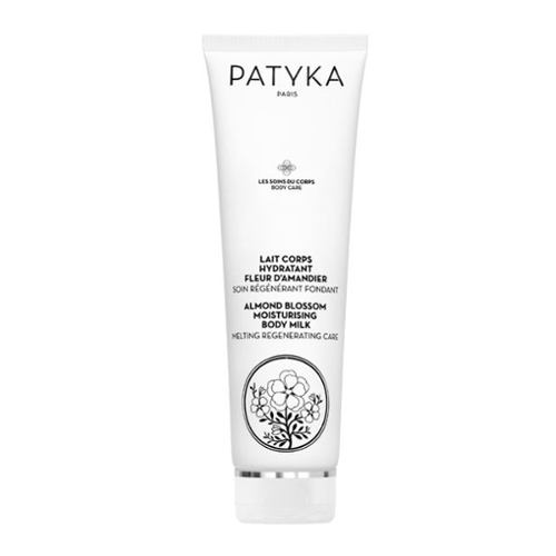 PATYKA Almond Blossom Body Milk -Mantelinkukka Vartalovoide 150 ml
