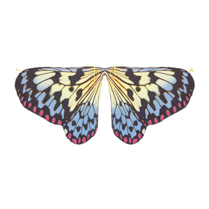 Butterfly Wings - Blue