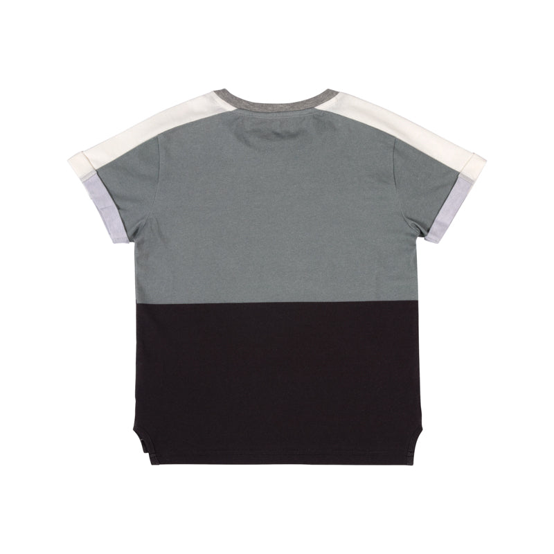 Cuff T-shirt - Dapper