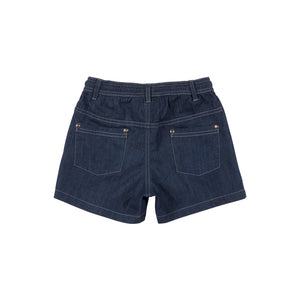 Short Walkshorts - Chambray