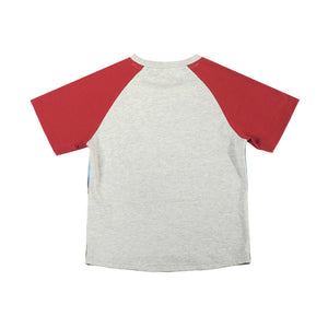 Raglan T-shirt - Hometown