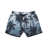 Classic Boardshorts - Night Palms