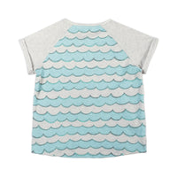 Raglan T-shirt - Bottled Up