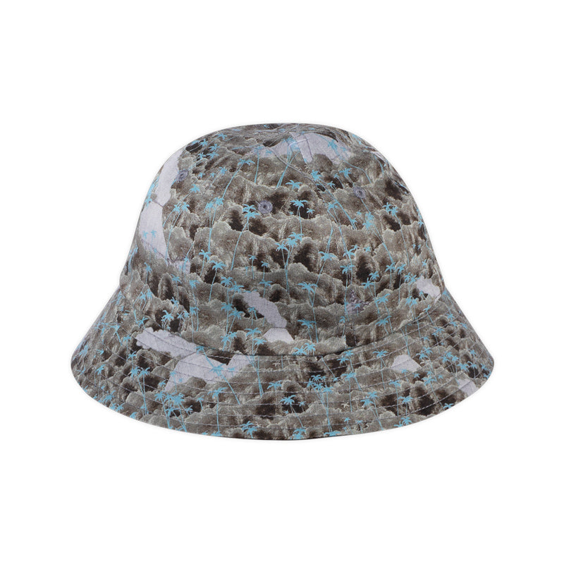 Brim Cap - Mountain Palm