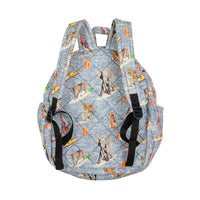 Classic Backpack - Surfs Up