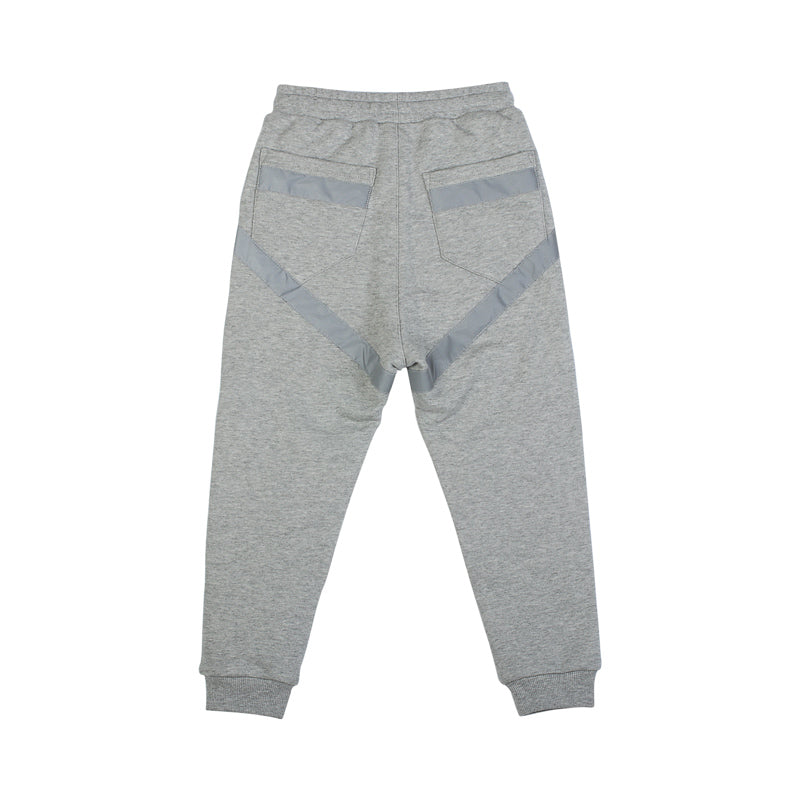 Slouch Trackies - Space Trim