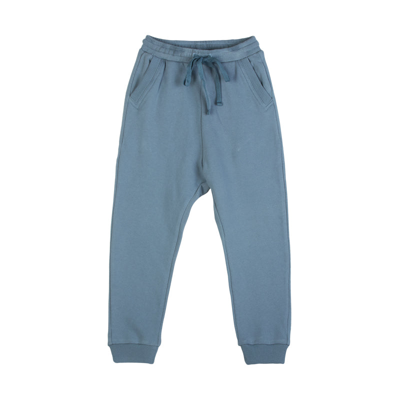 Slouch Trackies