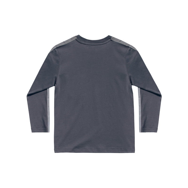 Classic Long Sleeve T-shirt - Reflector
