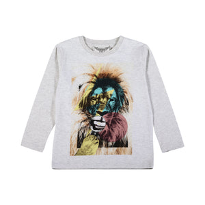 Classic Long Sleeve T-Shirt - Smile