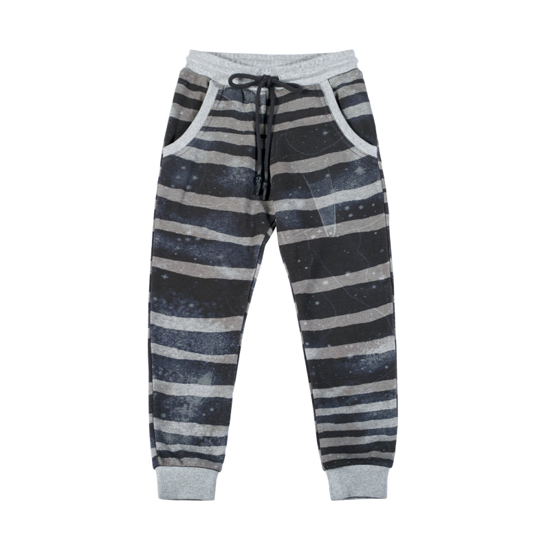 Classic Trackies - Rough Stripe