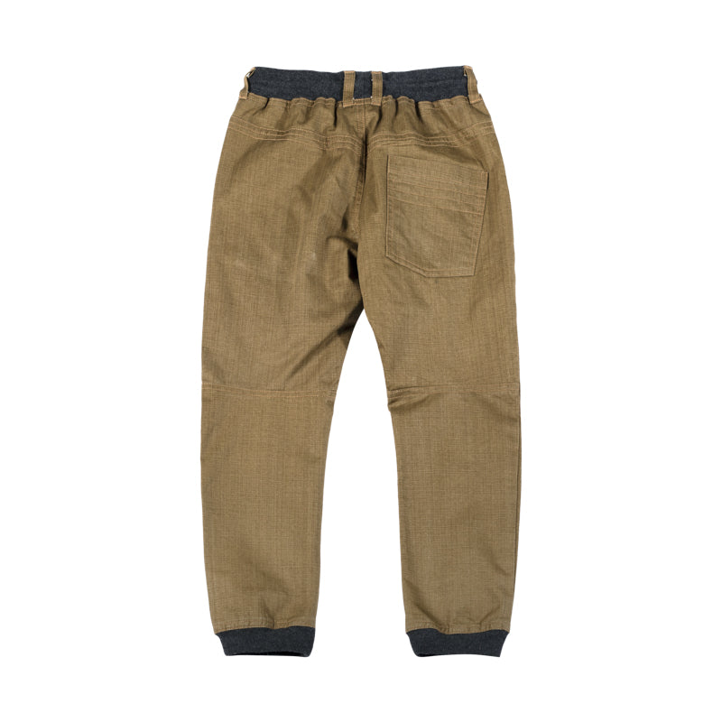 Canvas Trousers