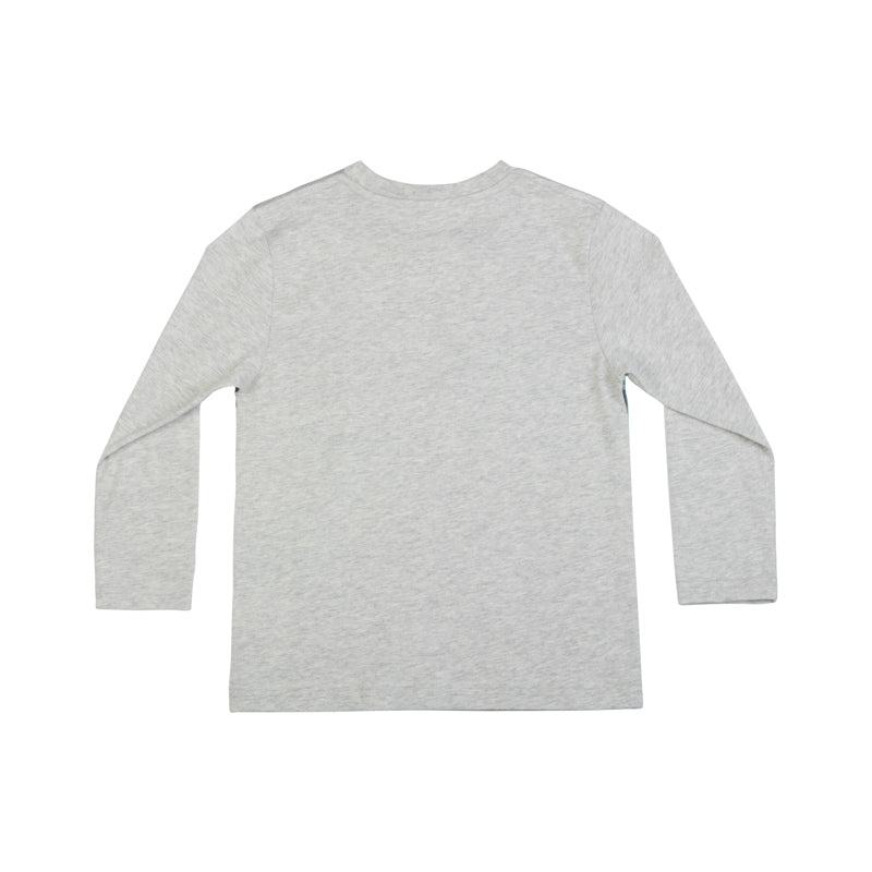Classic Long Sleeve T-shirt - Good