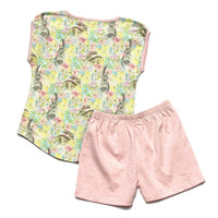 Tank Pyjama Set - Easter Dreaming