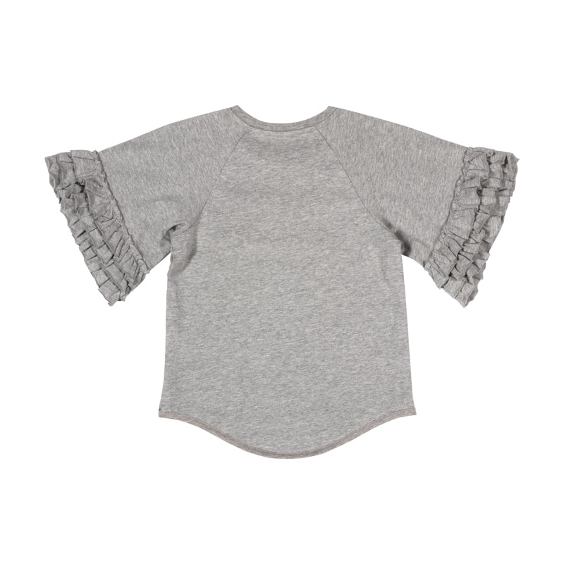 Frilled Tee