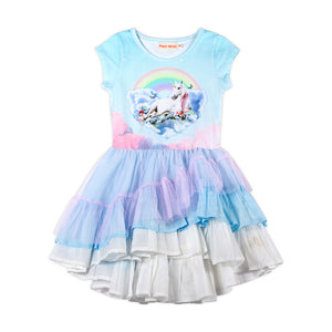 Tutu Dress - Unicorn