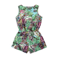 Tank Romper - Protect