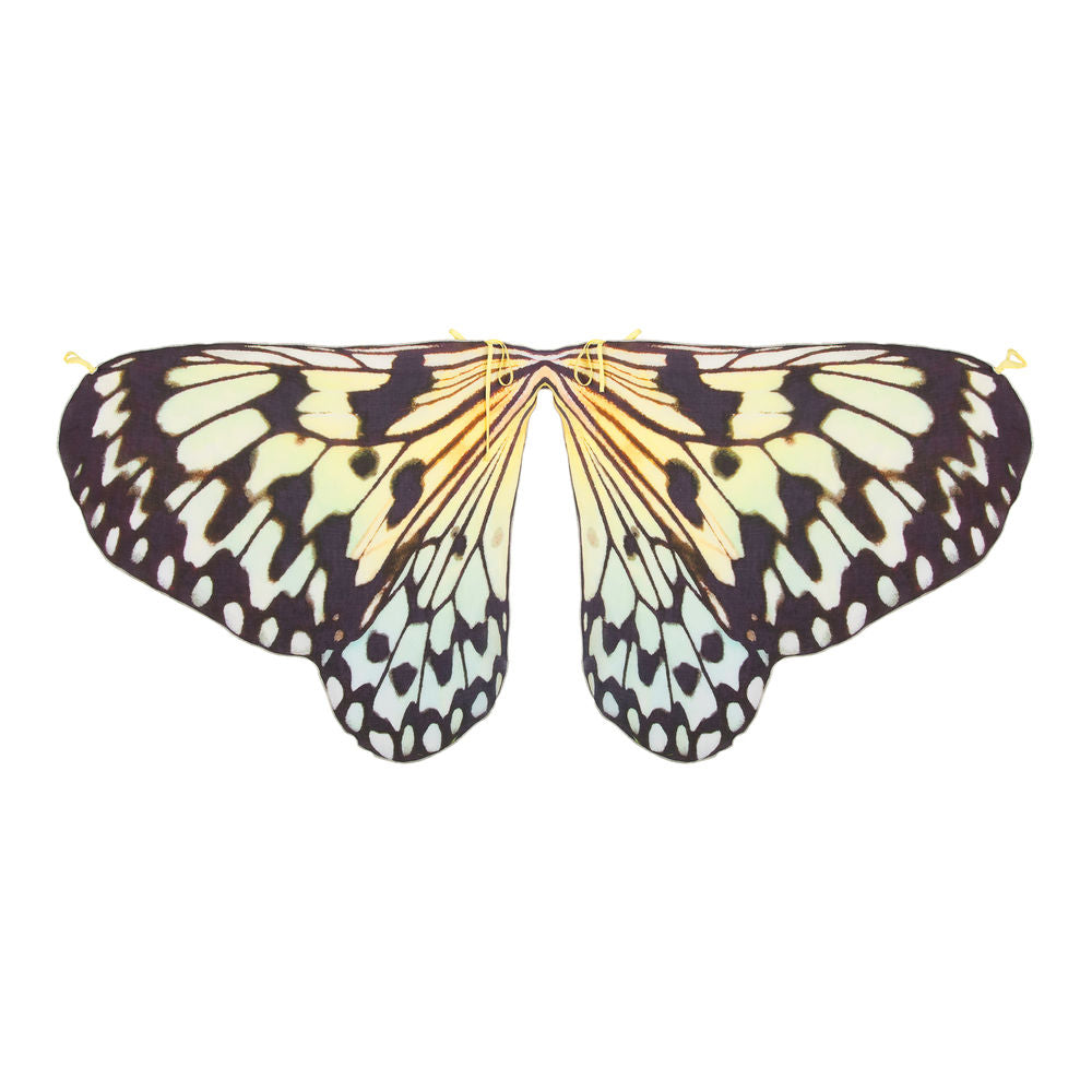 Butterfly Wings - Yellow