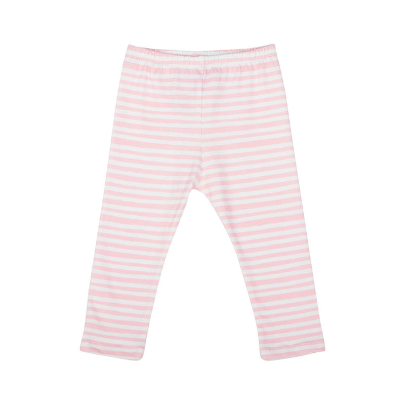 3/4 Leggings - Marker Stripe