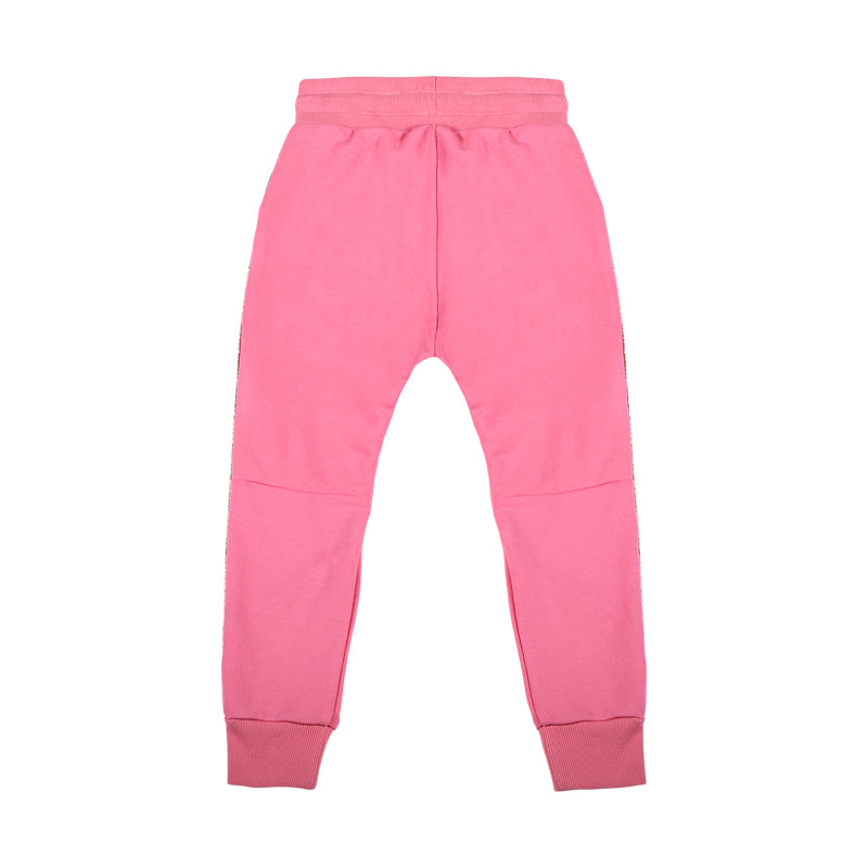 Frilled Panel Trackies