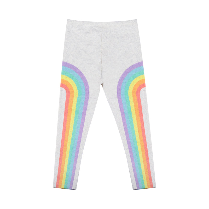 Classic Legging - Rainbows