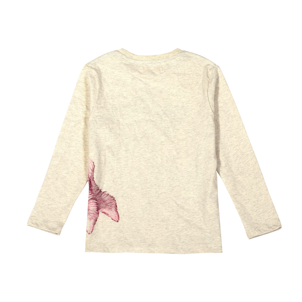 Classic Long Sleeve T-shirt - Polar Pretty