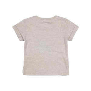 Cuff  T-shirt - Out of Pocket