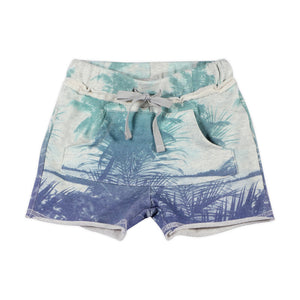 Pockets Shorts - Hello Palms