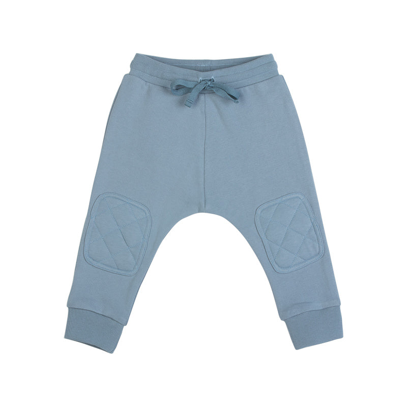 Padded Fleece Trackies