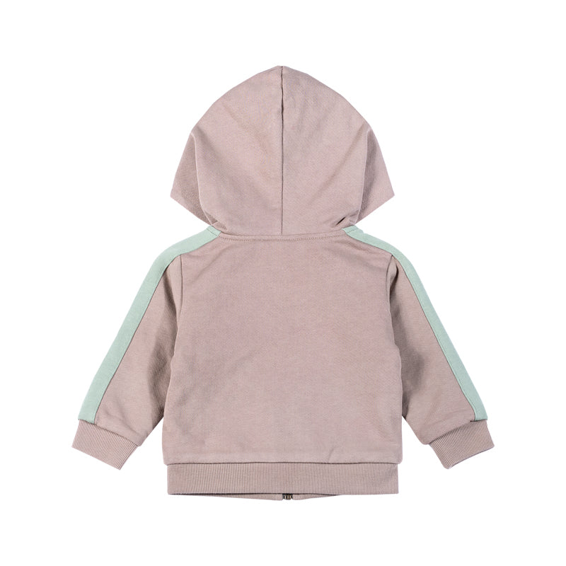 Reversible Hoodie - Explore Nature