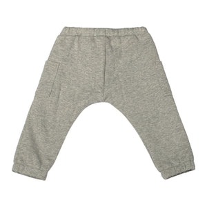 Relaxed Fit Reversible Trackies - Another Angle