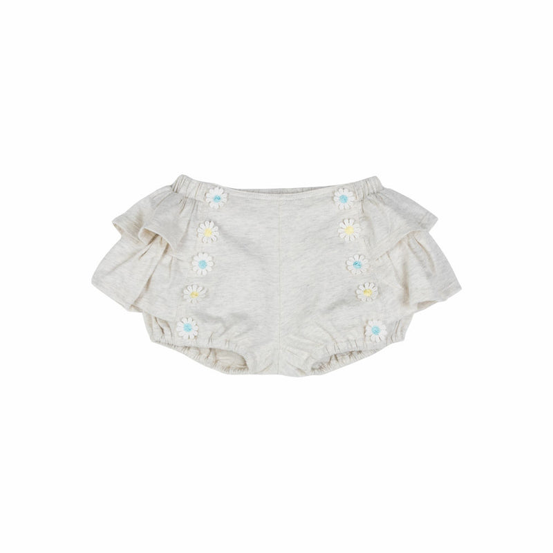 Frilled Jersey Bloomers