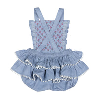 Pinafore Bloomers