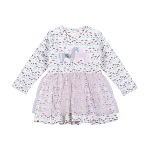 Tutu Dress - Unicorn Love