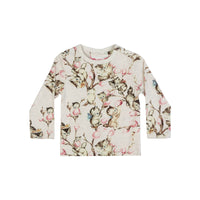 Classic Long Sleeve T-Shirt - Kitty Willow