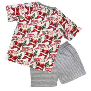 Unisex Pyjama Set - Merry Christmas 2020