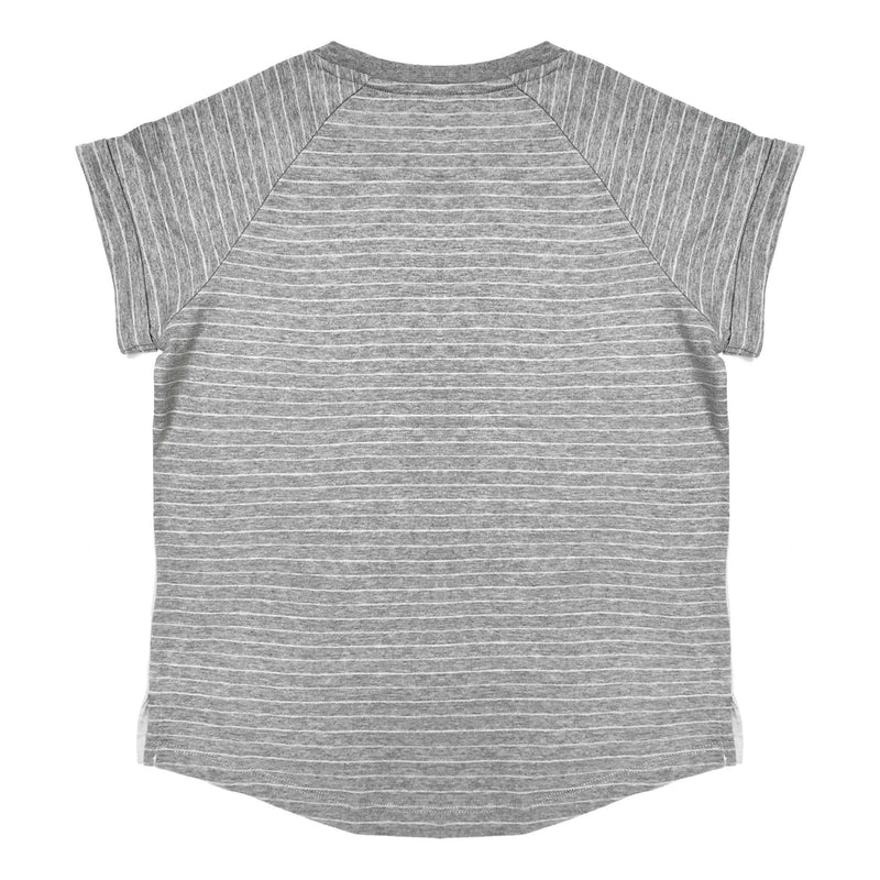Cuff Raglan T-shirt - Surprise