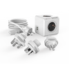 PowerCube® Rewirable | USB