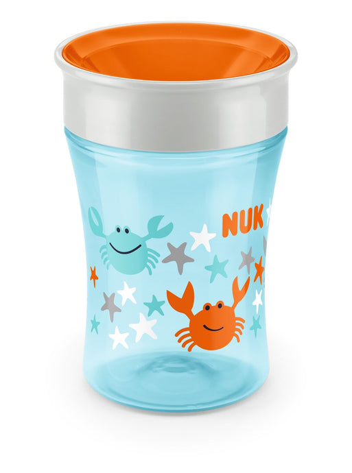 Vaso Magic Cup Naranja