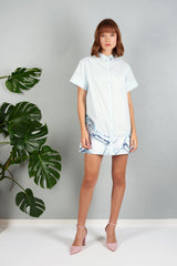 ICEBERG SHIRT DRESS