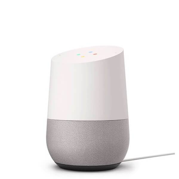Google Home image 4347554070589