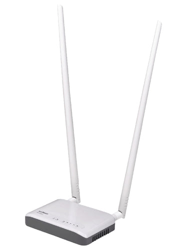 Korhone.com - Edimax 300Mbps Wireless 11n Broadband Router