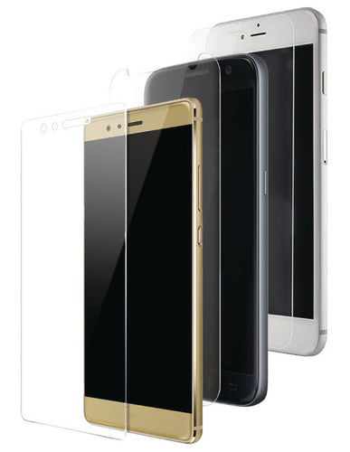 Korhone.com - Full Coverage Safety Glass Näytön Suojus Apple iPhone 6 / 6s