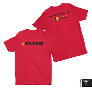 Founder Tee