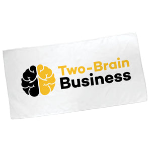 Two Brain Towel