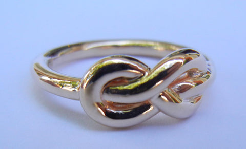 Gold Knot Band