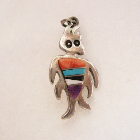 Eagleman Pin/Pendant